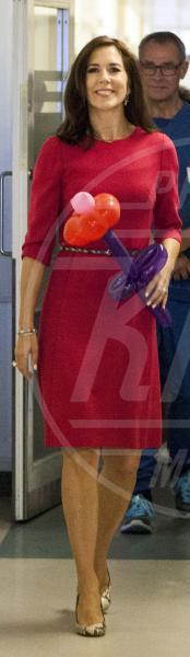 Principessa Mary di Danimarca - Aarhus - 16-09-2015 - Kate Middleton e Mary di Danimarca, lo stile è lo stesso