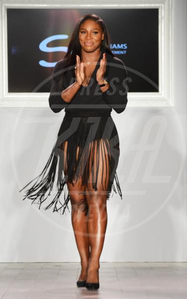Serena Williams - New York - 15-09-2015 - Serena Williams: la confessione choc sul parto