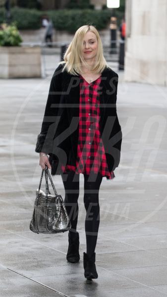 Fearne Cotton - Londra - 20-02-2015 - Dalla Scozia con amore: in autunno è tartan-trend