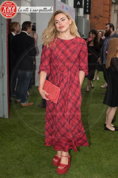 Billie Piper - Londra - 09-06-2015 - Dalla Scozia con amore: in autunno è tartan-trend