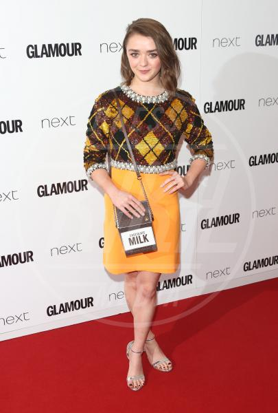 Maisie Williams - Londra - 02-06-2015 - Dalla Scozia con amore: in autunno è tartan-trend