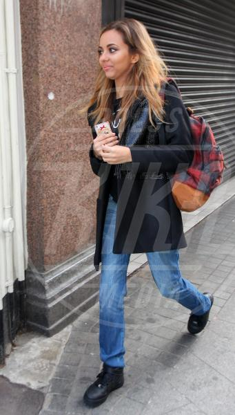 Jade Thirlwell - Londra - 09-05-2014 - Dalla Scozia con amore: in autunno è tartan-trend