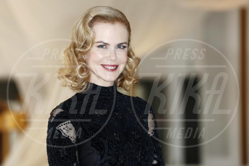 Nicole Kidman - Milano - 16-09-2015 - Brigitte Nielsen, 54 anni col pancione: quante mamme negli anta!