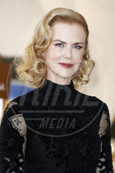 Nicole Kidman - Milano - 16-09-2015 - Nicole Kidman a Milano per la mostra Omega