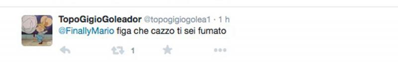 Mario Balotelli - Milano - 17-09-2015 - Balotelli si lamenta delle donne e il web lo sfotte