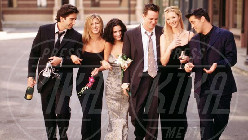 Friends - Los Angeles - 18-09-2015 - Friends: 23 anni fa veniva trasmessa la prima puntata