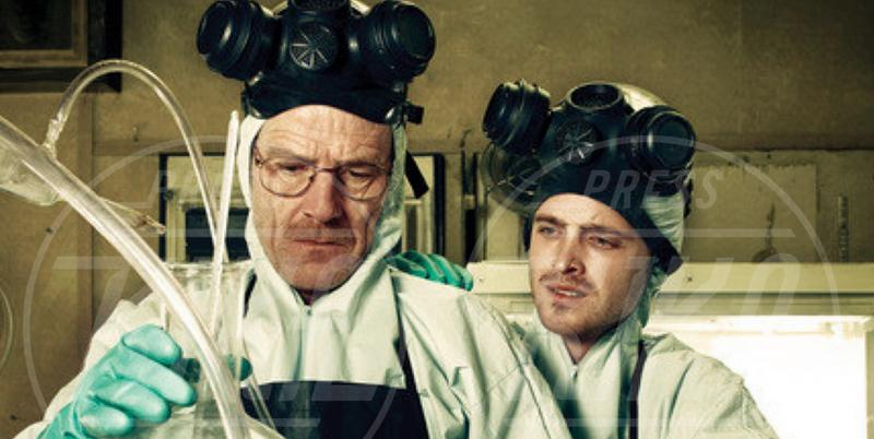 Breaking Bad - Los Angeles - 18-09-2015 - Better Call Saul, Jesse Pinkman potrebbe tornare!