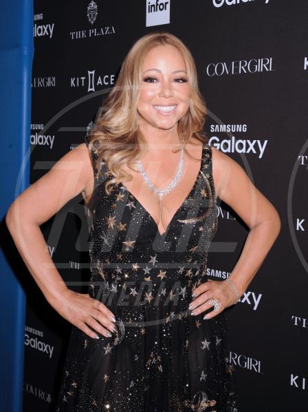 Mariah Carey - New York - 18-09-2015 - Brigitte Nielsen, 54 anni col pancione: quante mamme negli anta!