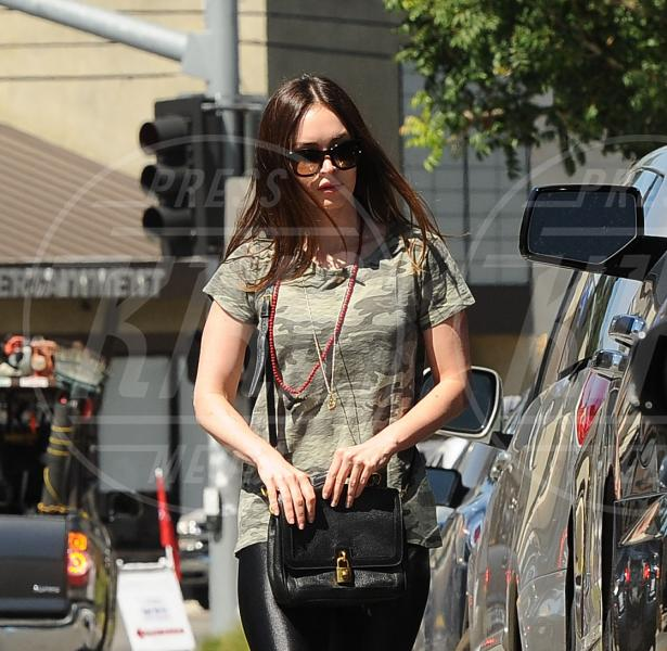 Megan Fox - Los Angeles - 18-09-2015 - Megan Fox, addio al nido d'amore con Brian Austin Green