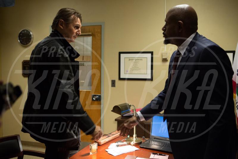 Liam Neeson - Los Angeles - 19-09-2015 - Liam Neeson torna Bryan Mills nel prequel di Taken