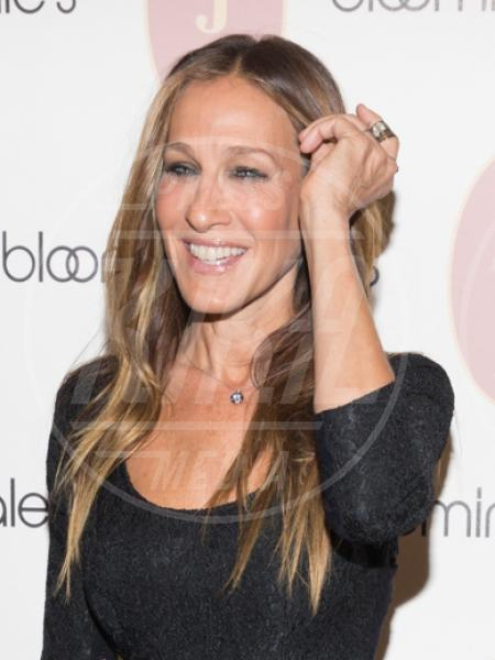Sarah Jessica Parker - New York - 19-09-2015 - Sarah Jessica Parker torna in tv con Divorce