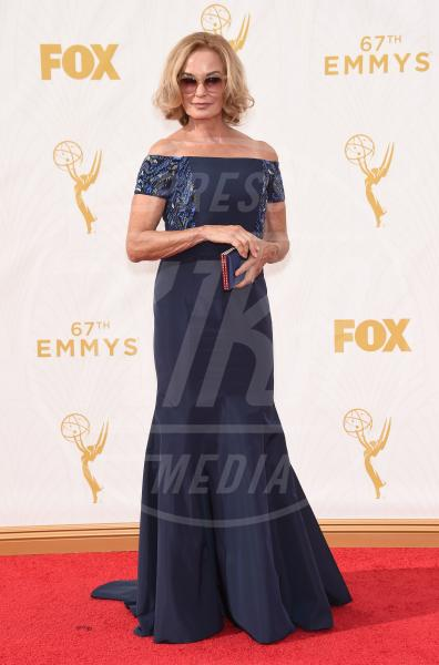 Jessica Lange - Los Angeles - 20-09-2015 - Susan Sarandon e Jessica Lange, in tv per Feud