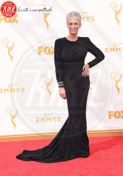 Jamie Lee Curtis - Los Angeles - 20-09-2015 - Jamie Lee Curtis è lei la vera Scream Queen