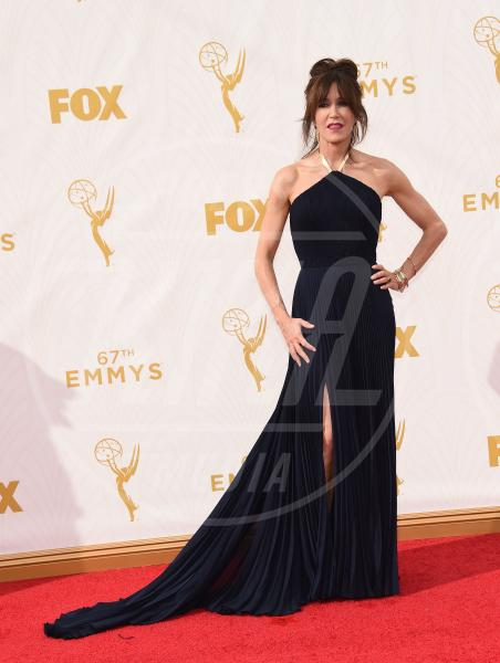 Felicity Huffman - Los Angeles - 20-09-2015 - Emmy Awards 2015: le dive viste fronte e retro