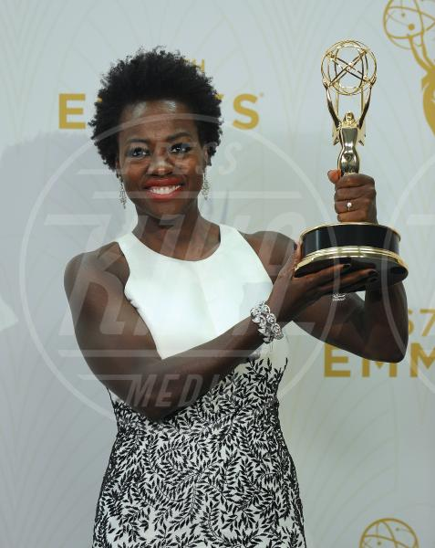Viola Davis - Los Angeles - 20-09-2015 - Le Regole Del Delitto Perfetto: It's a Trap