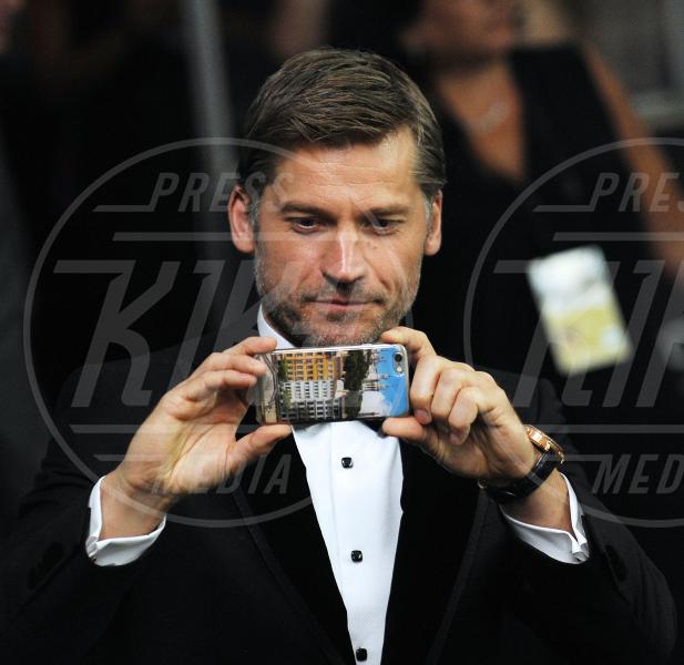 Nikolaj Coster-Waldau - Los Angeles - 20-09-2015 - Trono di Spade: lo stipendio degli attori per ogni puntata