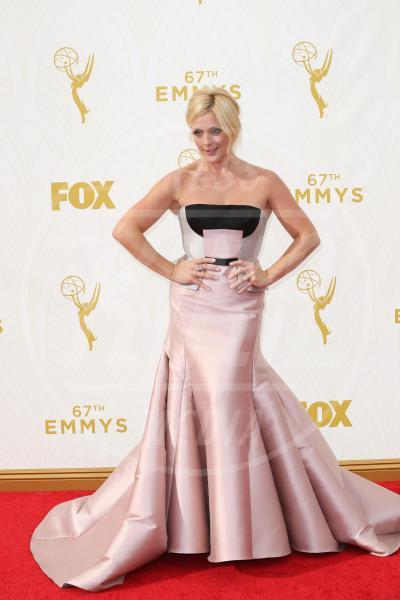 Jane Krakowski - Los Angeles - 20-09-2015 - Emmy Awards 2015: le dive viste fronte e retro