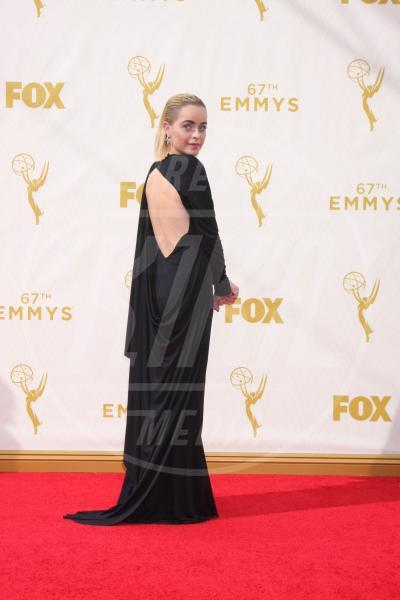 Taryn Manning - Los Angeles - 21-09-2015 - Emmy Awards 2015: le dive viste fronte e retro