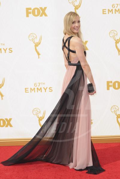 Joanne Froggatt - Los Angeles - 21-09-2015 - Emmy Awards 2015: le dive viste fronte e retro