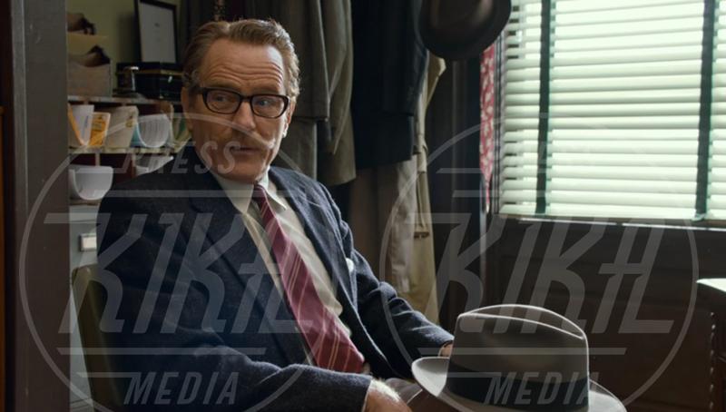 Bryan Cranston - Los Angeles - 21-09-2015 - Bryan Cranston di nuovo protagonista sul piccolo schermo