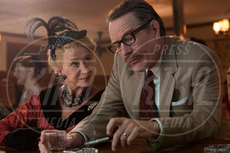 Bryan Cranston, Helen Mirren - Los Angeles - 21-09-2015 - Bryan Cranston di nuovo protagonista sul piccolo schermo