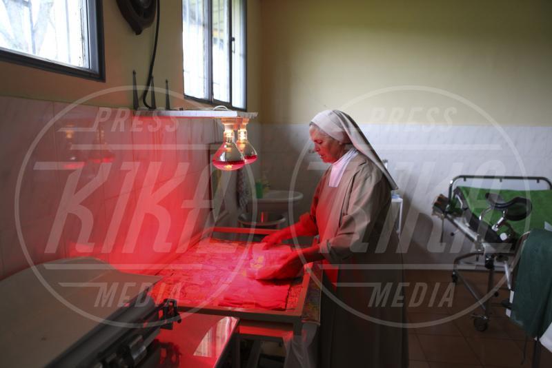 Suor Luciana Catena - Etiopia - 17-07-2015 - Suor Rita e Suor Luciana, una vita a curare i malati in Etiopia