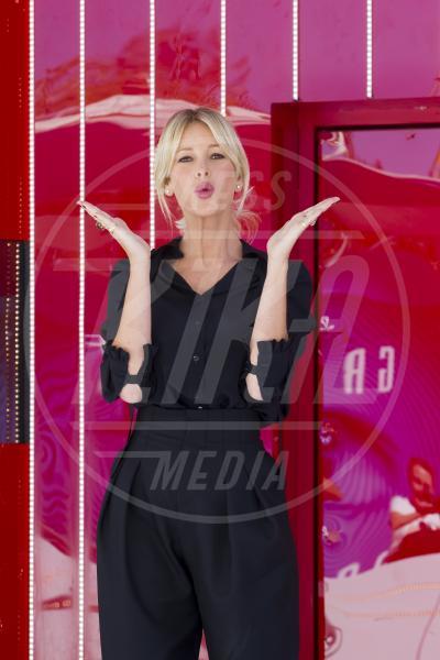 Alessia Marcuzzi - Roma - 22-09-2015 - Mediaset: grandi novità in arrivo per Simona Ventura