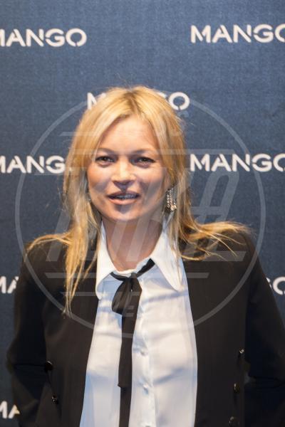Kate Moss - Milano - 23-09-2015 - Kate Moss e Jamie Hince stanno divorziando