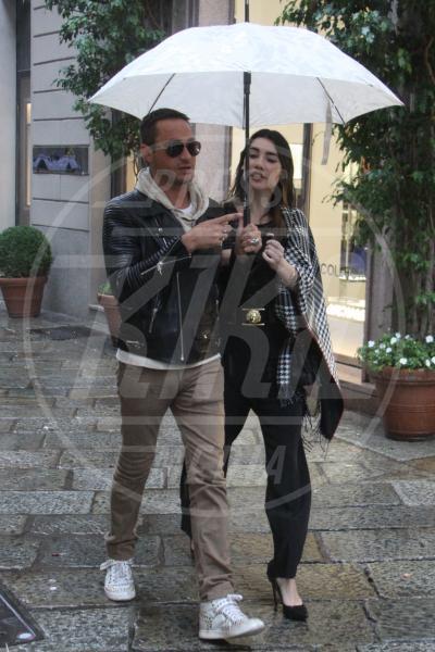 Jacqueline MacInnes Wood - Milano - 23-09-2015 - Star come noi: la pioggia non guarda in faccia a nessuno