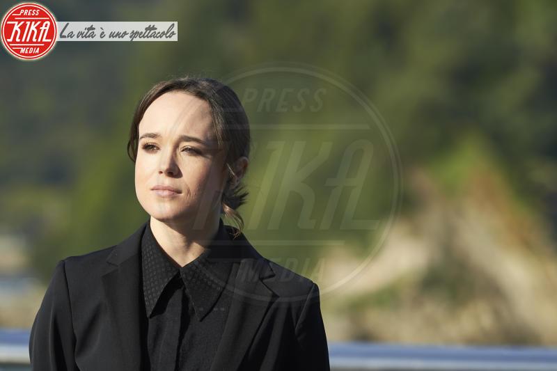 Ellen Page - San Sebastian - 24-09-2015 - Chris Pratt difende la sua chiesa dalle accuse di Ellen Page
