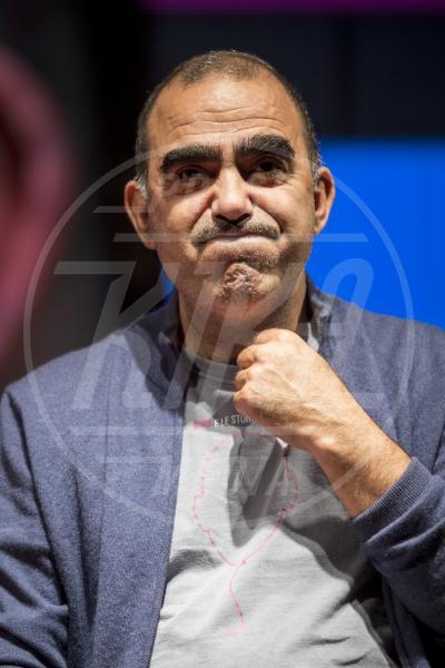 Elio - San Vito Lo Capo - 22-09-2015 - Star come noi: che smorfiose, queste celebrity!