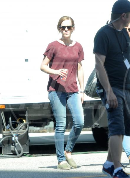 Emma Watson - Beverly Hills - 25-09-2015 - Emma Watson, il suo fidanzato sarà Dan Stevens