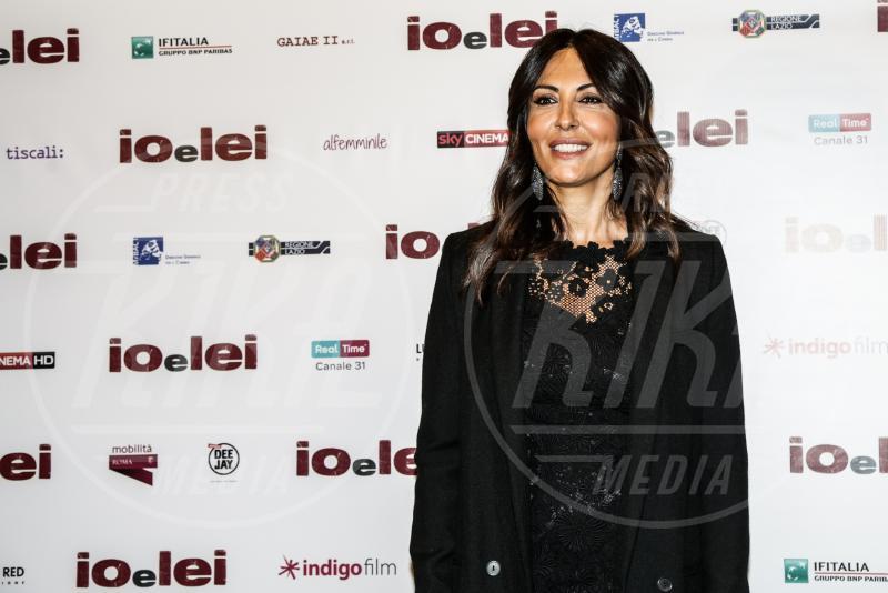 Sabrina Ferilli - Milano - 26-09-2015 - Sabrina Ferilli: è finalmente dolce attesa?