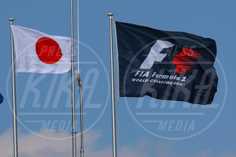 Gran premio del Giappone - Suzuka - 27-09-2015 - Lewis Hamilton vince a Suzuka ed eguaglia Senna