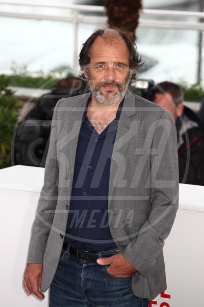 Frederic Pierrot - Cannes - 17-05-2013 - Dopo tre anni arriva la seconda stagione di Les Revenants