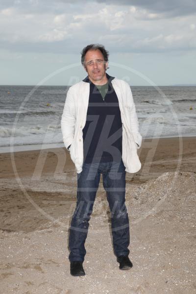 Frederic Pierrot - Cabourg - 16-06-2012 - Dopo tre anni arriva la seconda stagione di Les Revenants