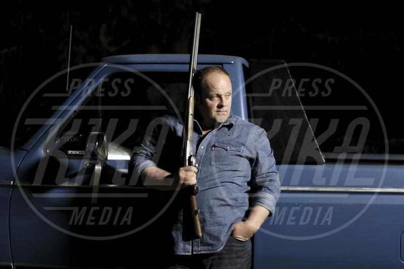 Gregory Gadebois - - - 18-06-2012 - Dopo tre anni arriva la seconda stagione di Les Revenants