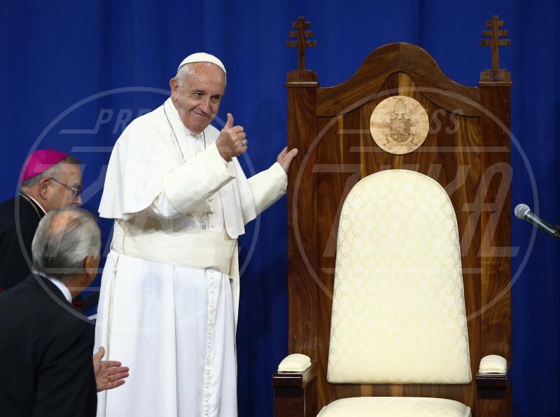 Papa Francesco - Filadelfia - 27-09-2015 - Nobel per la Pace 2015: a chi toccherà quest'anno?