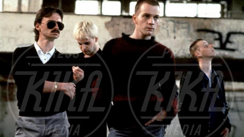 Trainspotting - Los Angeles - 28-09-2015 -