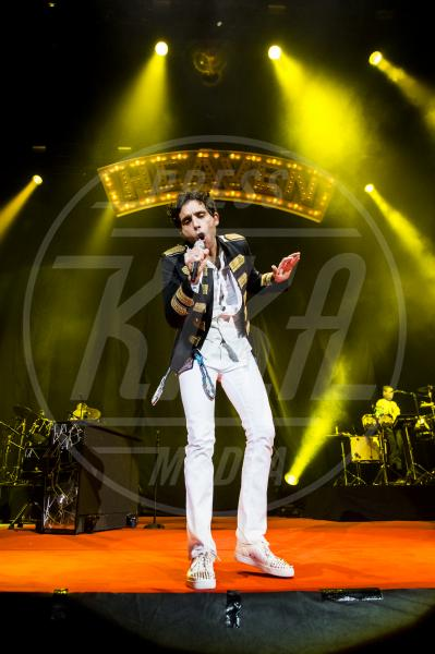 Mika - Roma - 01-10-2015 - Rihanna: