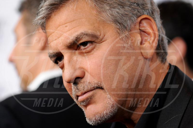 George Clooney - Manhattan - 30-09-2015 - Non si è una vera star se non si finisce in galera
