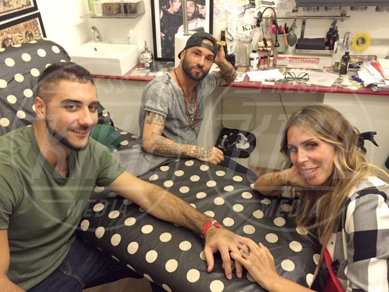 Pietro Aradori, Guendalina Canessa - Milano - 30-09-2015 - GF, Guendalina Canessa rifiutò McConaughey! Scopri il motivo
