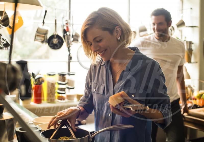 Bradley Cooper, Sienna Miller - Hollywood - 30-09-2015 - Lady Gaga e quella passione per la cucina italiana