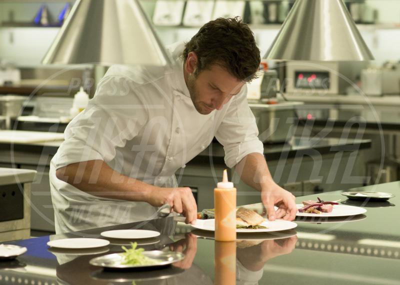 Bradley Cooper - Hollywood - 30-09-2015 - Lady Gaga e quella passione per la cucina italiana