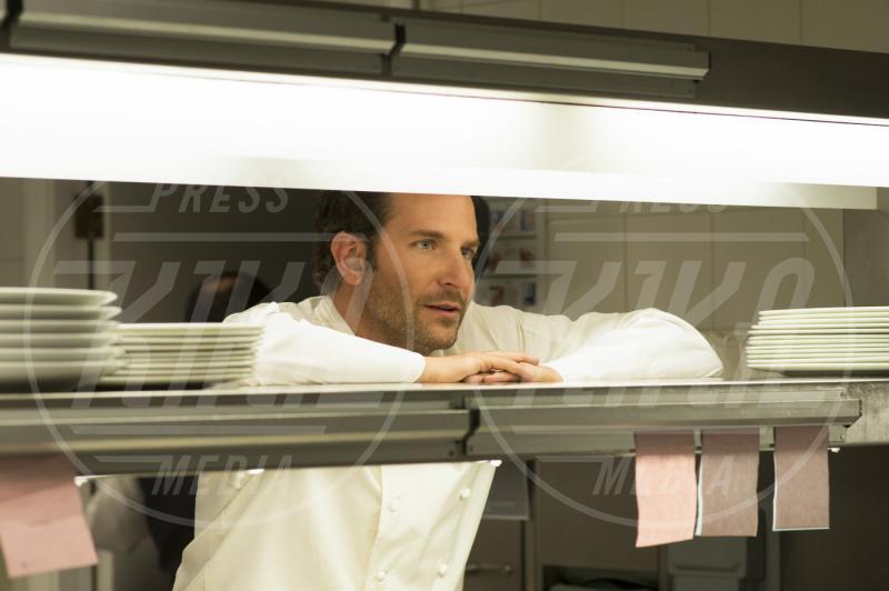 Bradley Cooper - Hollywood - 30-09-2015 - Bradley Cooper svela il Sapore del successo