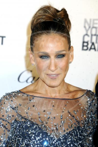 Sarah Jessica Parker - New York - 30-09-2015 - Sarah Jessica Parker torna in tv con Divorce