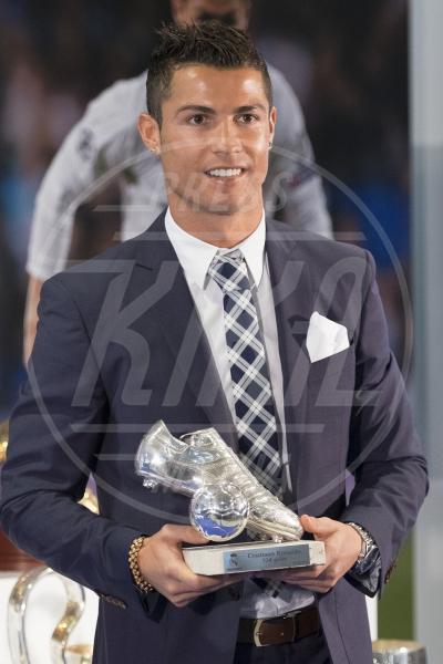 Cristiano Ronaldo - Madrid - 02-10-2015 - Cristiano Ronaldo: il porno nel destino