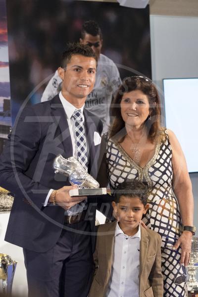 Cristiano Ronaldo jr., Maria Dolores dos Santos Aveiro, Cristiano Ronaldo - Madrid - 02-10-2015 - Cristiano Ronaldo, secondo figlio da madre surrogata?