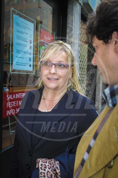 Laura Letizia Bossetti - Bergamo - 02-10-2015 - Yara Gambirasio: le indagini raccontate in Law&Order