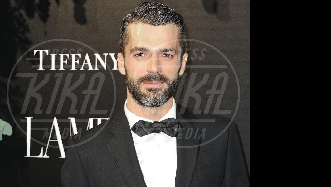Luca Argentero - Venezia - 03-09-2015 - Luca Argentero vuole lasciare il cinema?